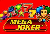 Мега Джокер игровые автоматы