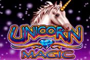 игровой автомат Магия Единорога