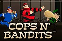Играть в казино в Копы И Бандиты