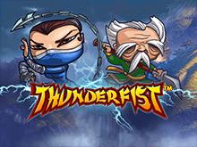 Thunderfist от Netent – автомат на деньги с бонусом из фриспинов