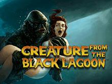 Creature From The Black Lagoon – NetEnt автомат на рубли