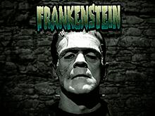 Frankenstein – азартный игровой аппарат онлайн