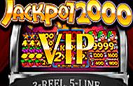 Джекпот 2000 ВИП
