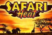 Онлайн слоты Safari Heat