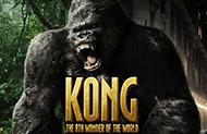 King Kong в казино Вулкан