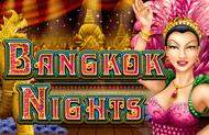 Игровой аппарат Bangkok Nights