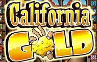 Игровой аппарат California Gold