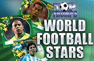 Игровой автомат Top Trumps World Football Stars