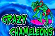 Автомат Сумасшедший Хамелеон онлайн в Вулкан Старс
